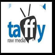 Taffy Raw Media